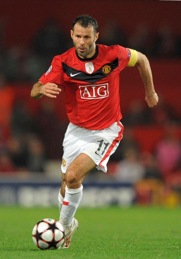 Its unlikely that any player will equal the success of Ryan Giggs ... not just that hes had such a long career ... but the amount of winners medals hes earned is simply not possible to equal. His FA Cup semi-final goal against Arsenal will still be played long after he retires. Champion player ... a legend!