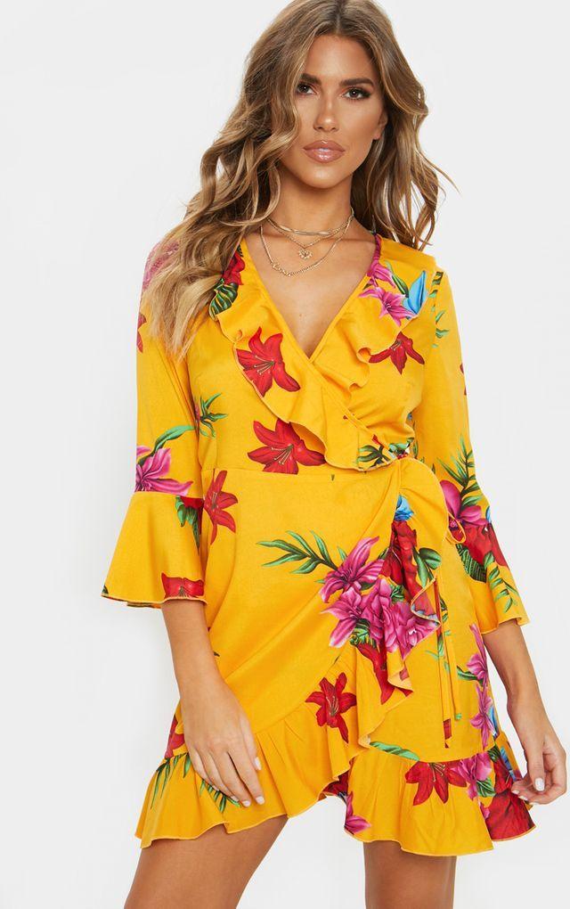 5dc3d53ca489 Dresses   Shop Women's Dresses Online US   PrettyLittleThing USA ...