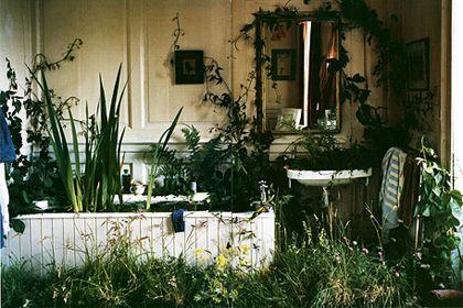 "my dream powderroom :"")"