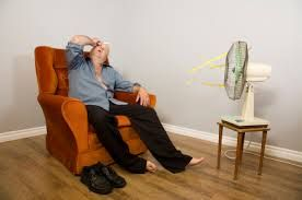 When your fan starts to feel like a furnace, it's time to contact Frostbite Heating & Cooling for a free estimate.Stay cool and worry free with St. Joseph MO AC repair, 15 years in the business! frostbiteheatingcooling.com