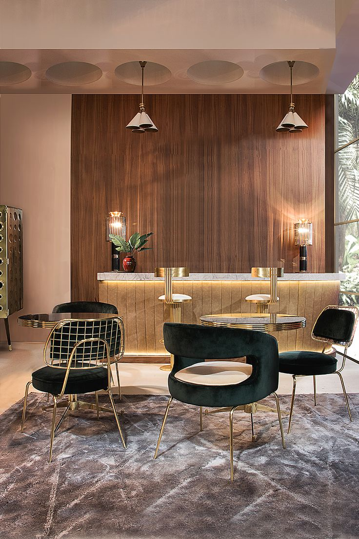 Hotel Rio de Janeiro Project By Delightfull & Essential Home