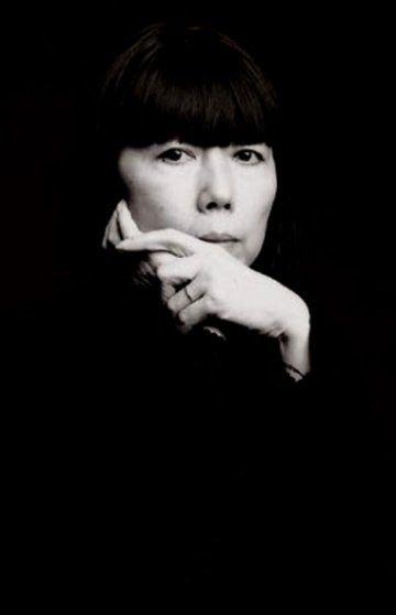 designer Rei Kawakubo | Rei Kawakubo, founder of 'Comme des Garçons' label, visionaire and ...