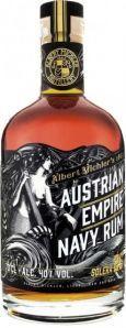 Austrian Empire Navy Rum 25 YO 0.70L