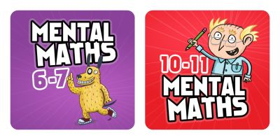 Education App: Let's Do Mental Maths