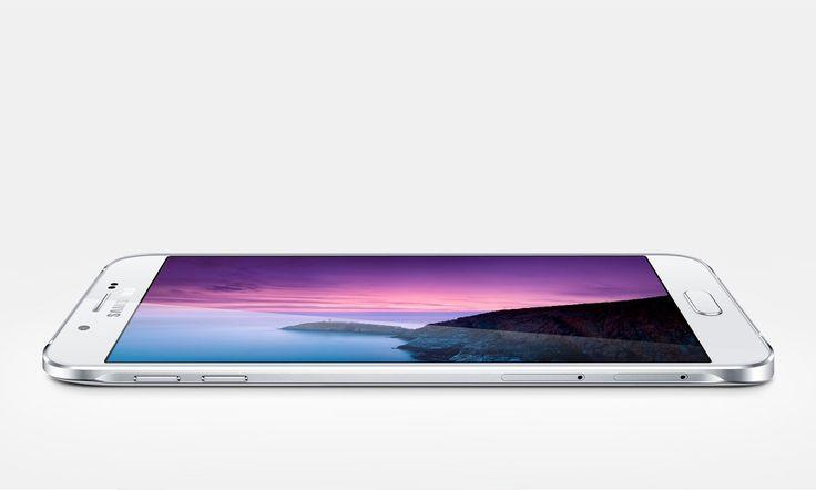 Le Samsung Galaxy A8 est officiel, extrêmement fin et avec lecteur d'empreinte digitale - http://www.frandroid.com/marques/samsung/296092_le-samsung-galaxy-a8-est-officiel-extremement-fin-et-avec-lecteur-dempreinte-digitale  #Samsung, #Smartphones