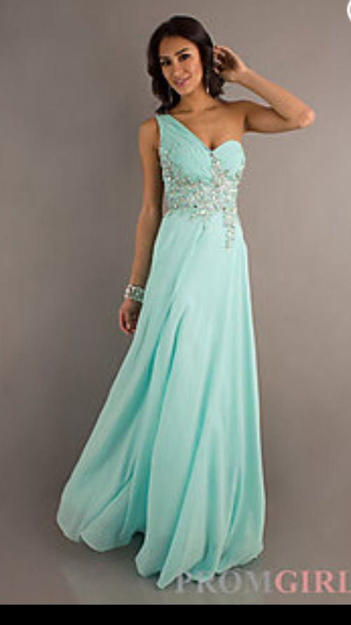 Tiffany Blue Prom Dresses - Black Prom Dresses