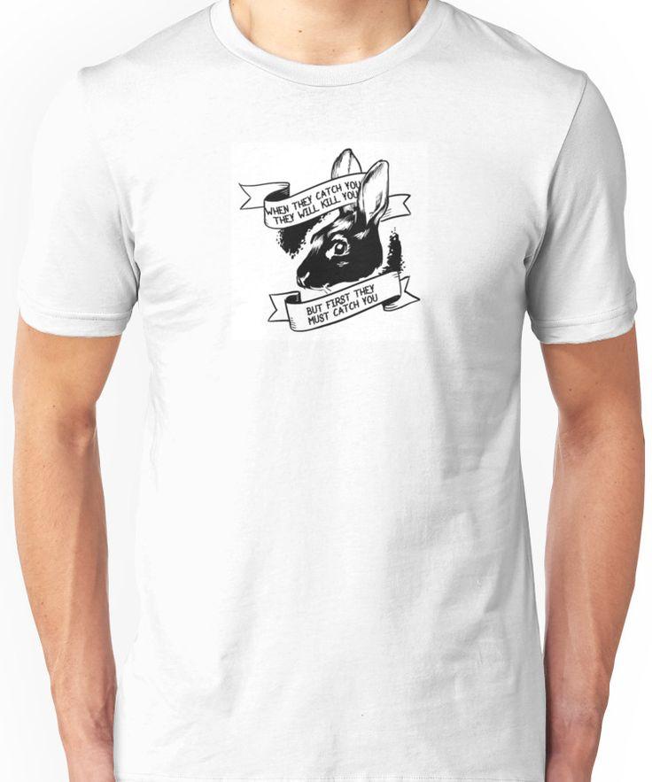 Watership Down — El-ahrairah Unisex T-Shirt