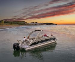 New 2013 - South Bay Boats - 922Sport