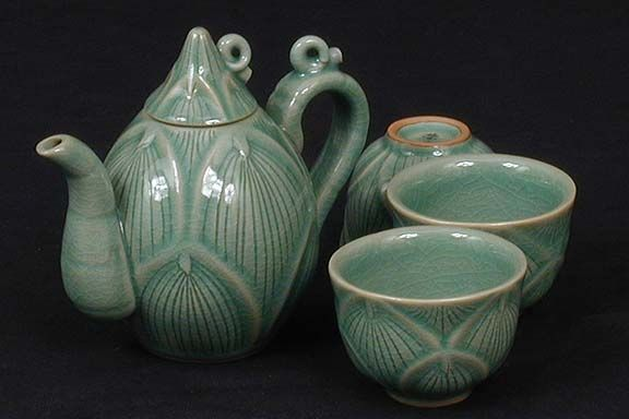 1000 Images About Art Celadon On Pinterest Jars 12th