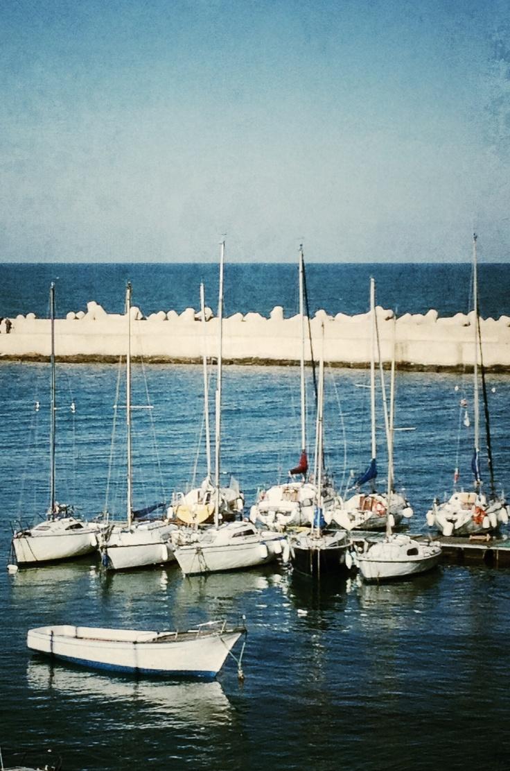 Giovinazzo marina- Puglia