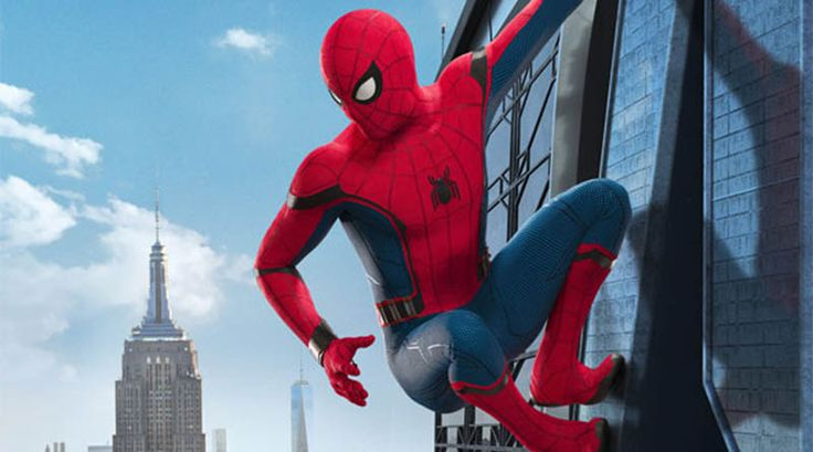 [En direct] Spider-man : homecoming - Le bazar des tendances @lbdtmagazine