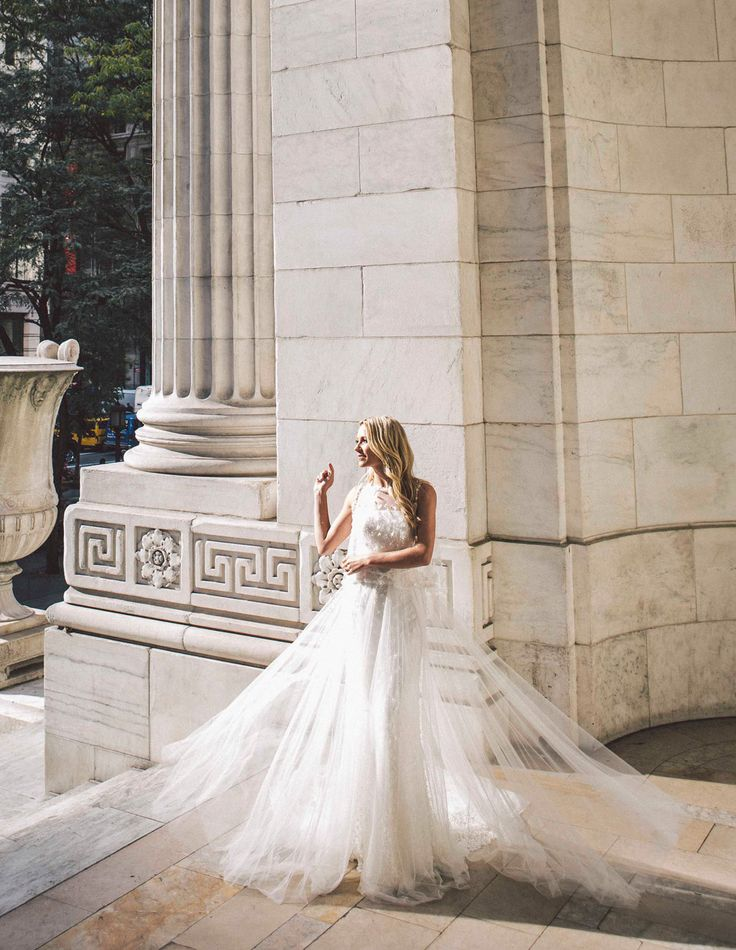 1325 best T H E D R E S S images on Pinterest Wedding dressses