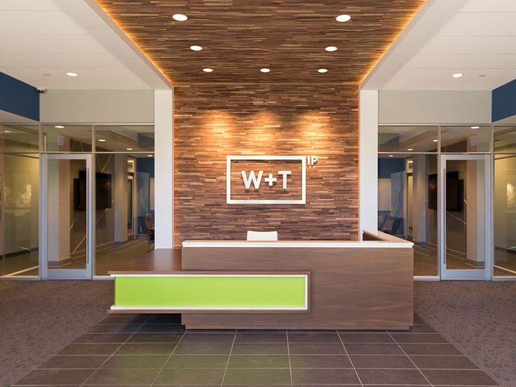 Office Reception Desk Designs In Bezug Auf Design Area Ideas