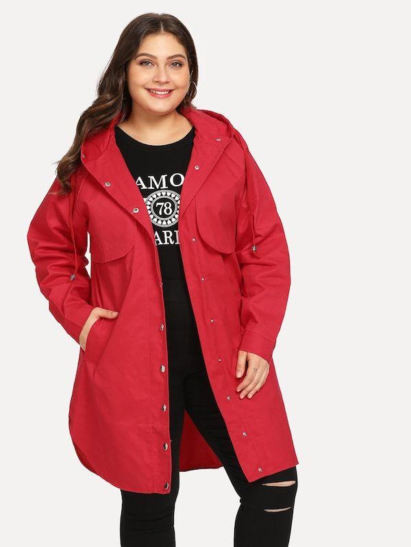 Abrigo overcoat in spanish