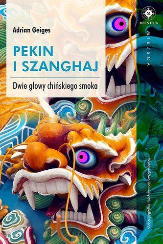 Pekin i Szanghaj - Książki