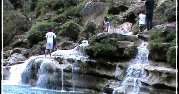 Sewa Mobil Jogja ke Air Terjun Sri Gethuk Grand Canyon Jogja