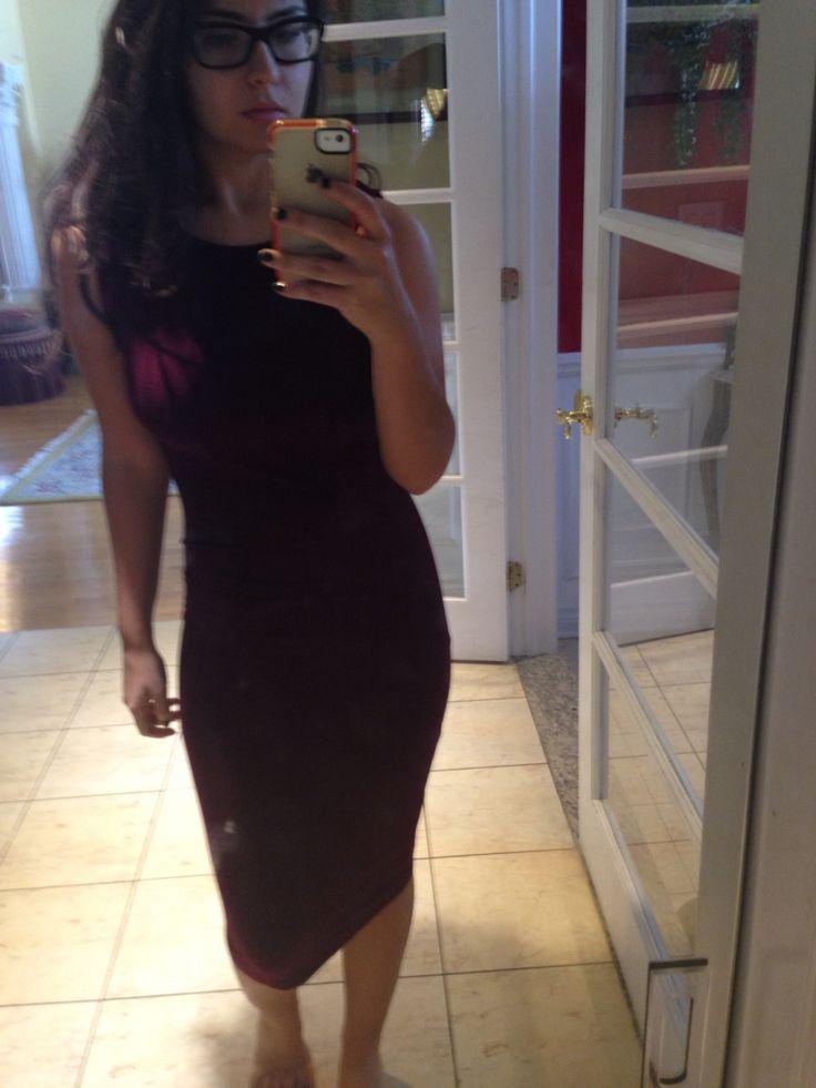 Dress you like skintight