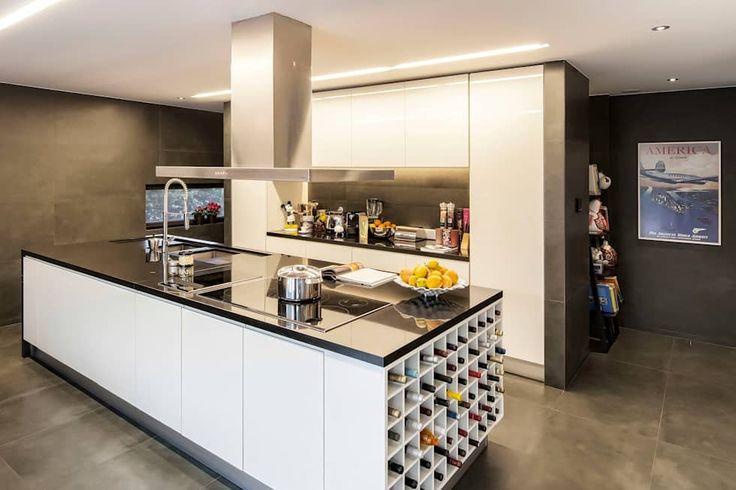 Soluções de arrumação inteligente para a sua cozinha  #cozinha #decoracao #blog #casa