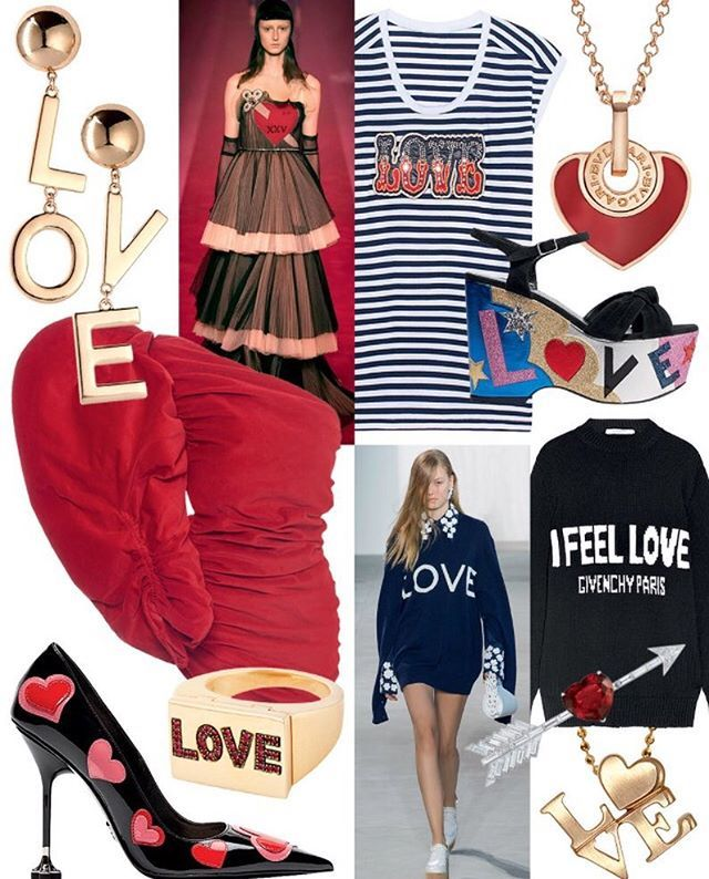 Sweet Hearts: the best dress code ideas in the February Issue./ Лучшие идеи ко Дню Святого Валентина в февральском Vogue.  via VOGUE RUSSIA MAGAZINE OFFICIAL INSTAGRAM - Fashion Campaigns  Haute Couture  Advertising  Editorial Photography  Magazine Cover Designs  Supermodels  Runway Models