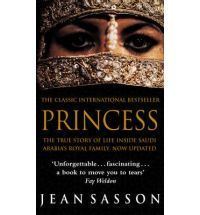 The story of a Saudi Arabian princess' life. This book will move you, haunt you and inspire you. One of my first ever favourite books.