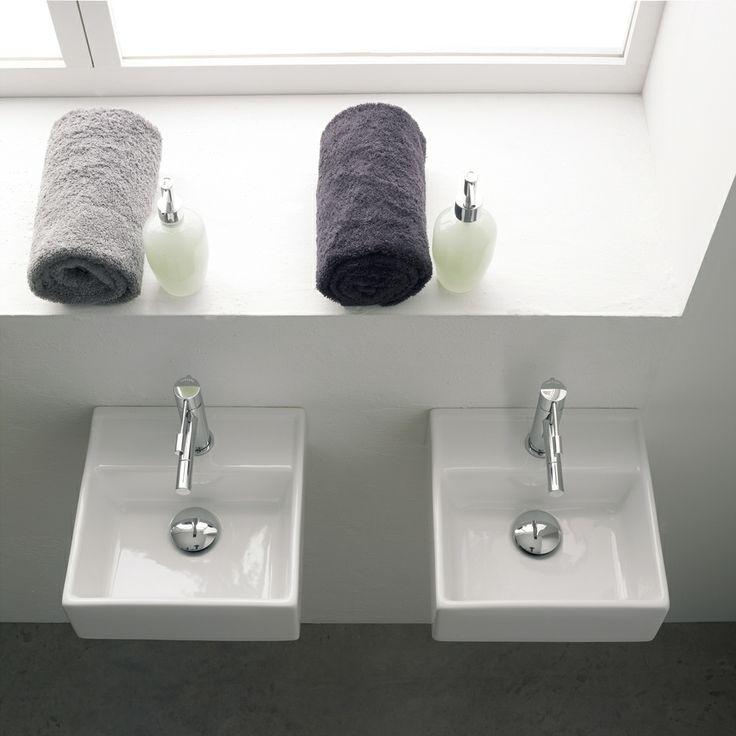 Mini Soho Wall Hung Basins From Aston Matthews Http://www.astonmatthews.