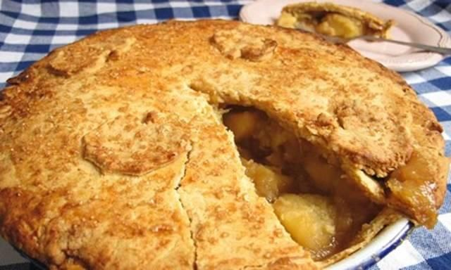 How to make the perfect apple pie | Pinterest | Apple pies ...