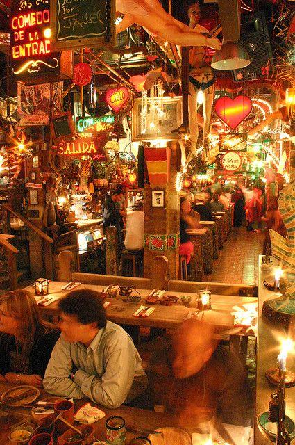 Restaurante ANDRES CARNE DE RES by milsabores, via Flickr