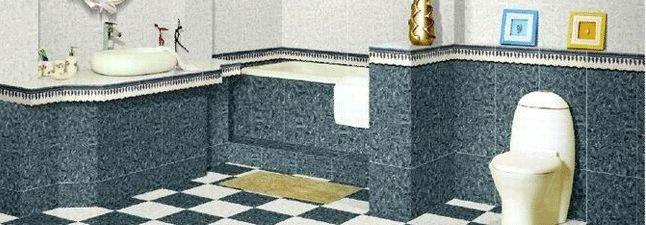 11 Best Bathroom Tile Ideas Retro Looking Images On Pinterest Bathroom Bathroom Ideas And