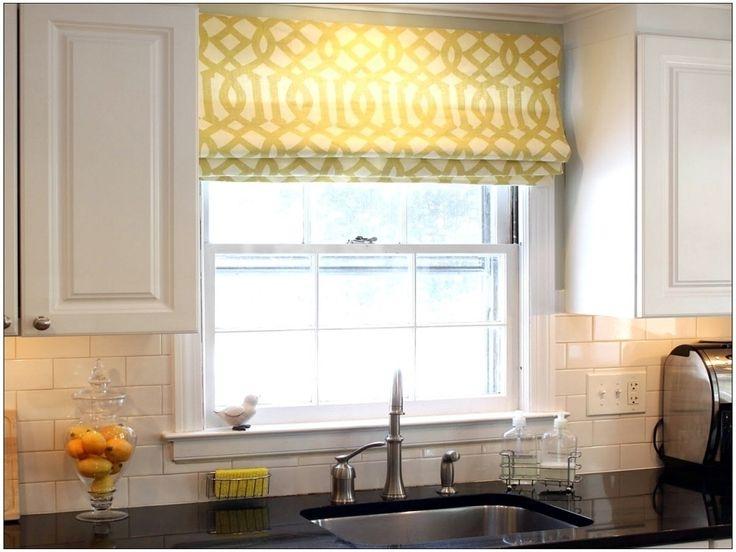 Kitchen Window Treatment Ideas Kitchen Window Covering Ideas