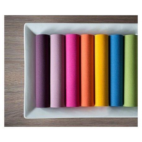 Dunilin Servietten Soft Violet 40x40 cm 50 Stück
