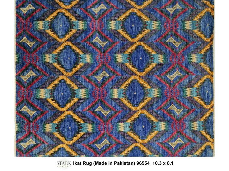 IKAT RUG - Stark Carpet Rugs - Stark Carpet: Ikat Rug, Ddbny Starkcarpet, Patterns 紋様, Catching Rugs, Magic Carpet, Carpet Rugs, Textile Rug Pattern, Overdyed Rugs