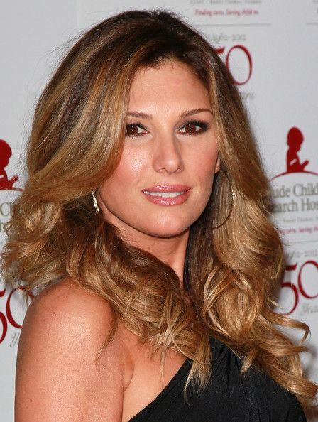 Daisy Fuentes   Daisy Fuentes TV host Daisy Fuentes attends the 50th anniversary ...