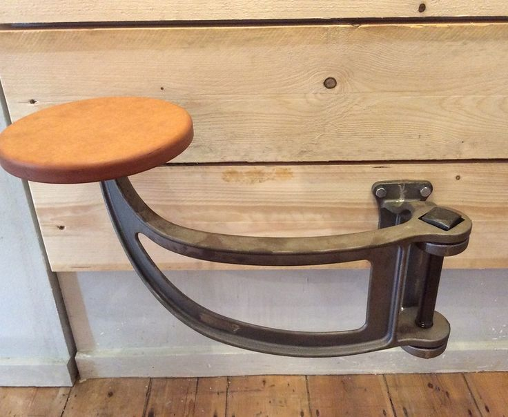 a good quantity of swing arm stools arriving end of january a unique seating option