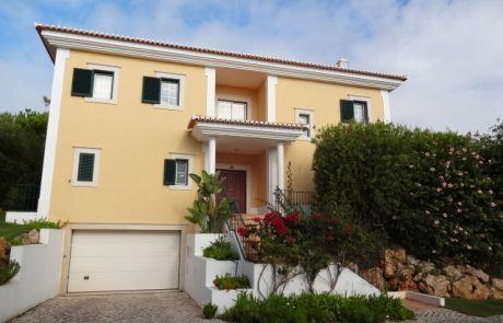 4 Bedroom Villa at Monte da Quinta, Quinta do Lago, Algarve.