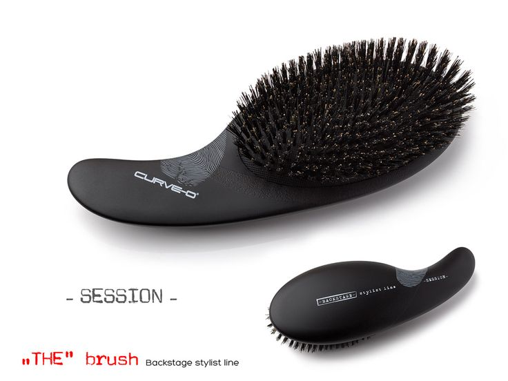 Curve-O Session Brush.