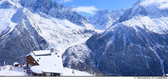 1000+ ideas about Ski Resorts on Pinterest | Snow Mountain ...