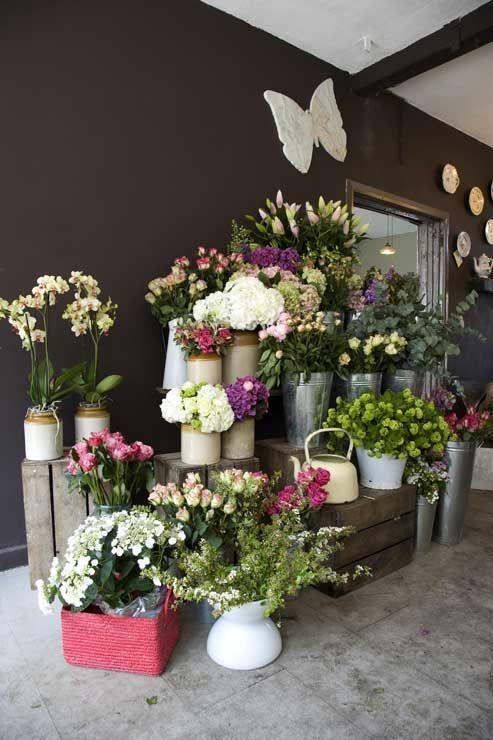 Florist Hurstpierpoint Sussex