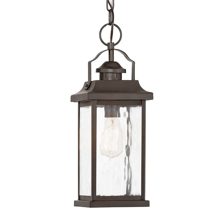 Shop Kichler Exclusives  39459 Linford 1-Light Outdoor Pendant at The Mine. Browse our outdoor pendant lighting, all with free shipping and best price guaranteed.