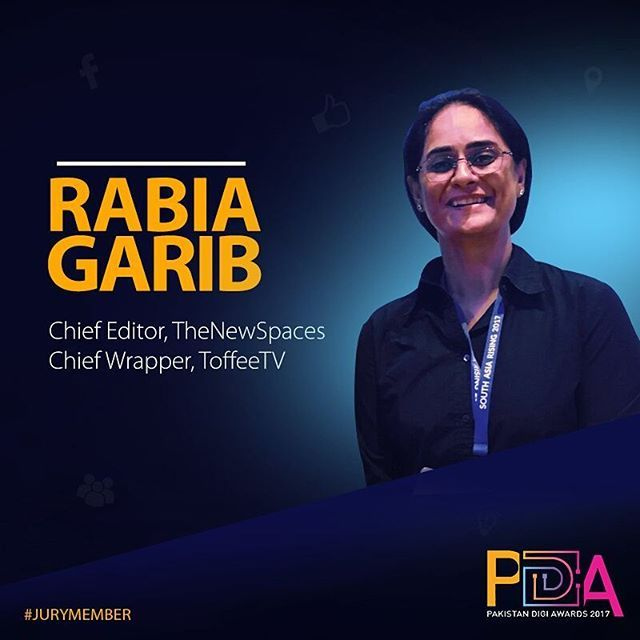 """We are honored to welcome Rabia Garib who will be looking forward to judging at the #PakistanDigiAwards2017  #PakistanDigiAwards #Lahore #karachilife #Karachi #Islamabad #pakistan #PDATEAM #PDA2017 #digital #digitalmarketing #jury #uk #USA #europe #MENA"" by @pakistandigiawards. #startupgrind #successmindset #businesslife #inspiringquotes #successquote #entrepreneurquotes #ceo #motivational #leadership #siliconvalley #advertisement #adv #salebahrain #items #bahrain_adv #bhsooq #alwaseet_bh…"