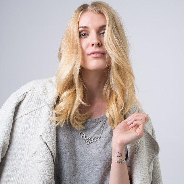 Bouncy - Bracelet by Sparv Accessories #ScandinavianDesign #minimalism #jewellery