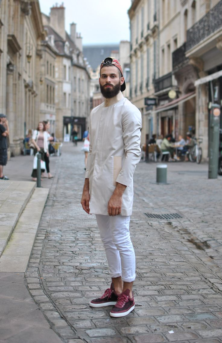 Streetstyle Inspiration for Men! #WORMLAND Men's FashionStreet fashion: