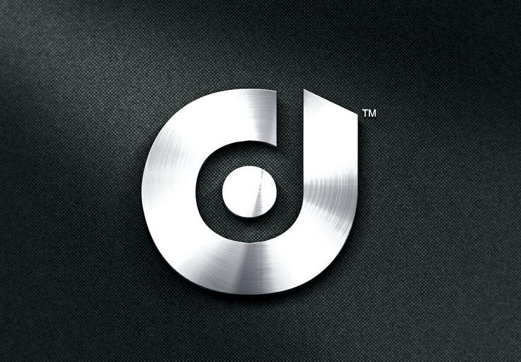 Diseño de logotipo para deliberate outdoors