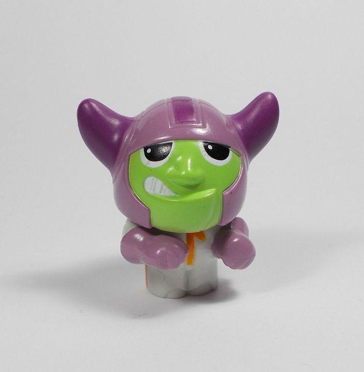 Alien Kinder Egg Toy Figure MPG TT049