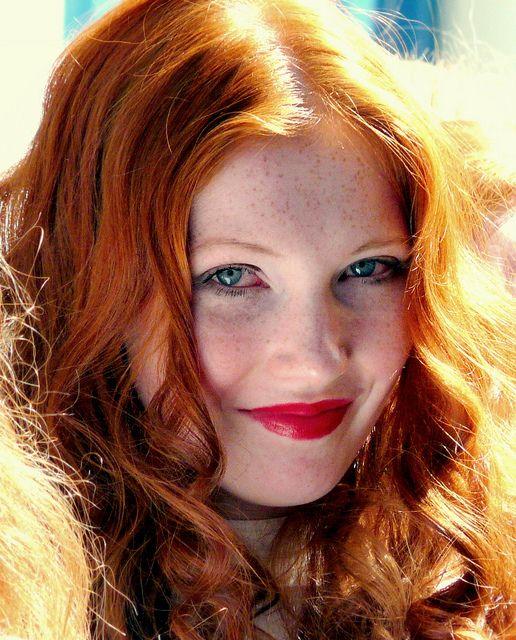 Skinny redhead anal porn