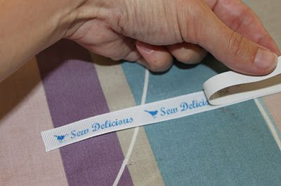 I paid thirty dollars for sewing labels to a woman off of Etsy, they were to small to do anything with, and she had a personal issue and put it off for nearly two months. NOW I CAN MAKE MY OWN!!!