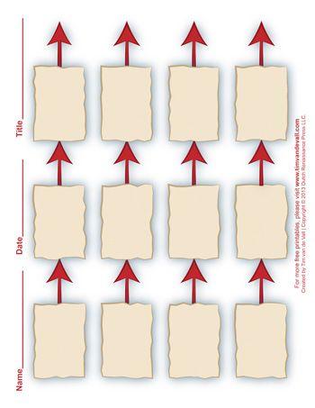 Bsta Grafisk Organisering Iderna P