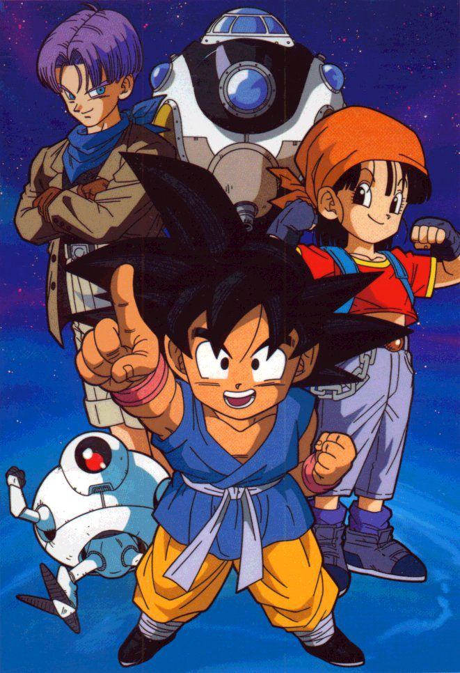 Pan and trunks kids