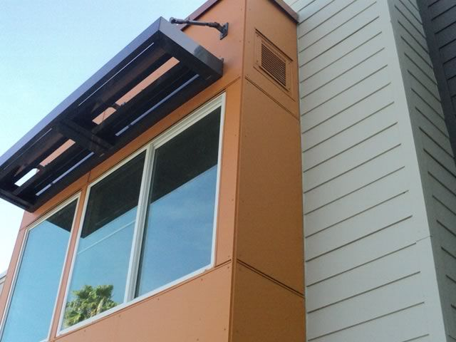 26 best images about james hardie commercial siding on for Modern house siding solutions