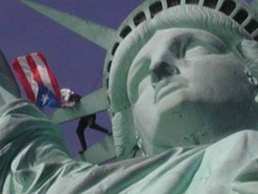 Satatue Of Liberty With Puartarican Flag Tattoo: 17+ Best Images About Puerto Rico Y Su Gente... On