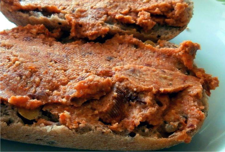 Pasty do chleba – Mamy w Gorzowie